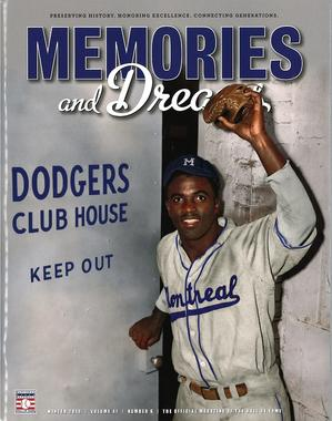 All membership levels receive <i>Memories and Dreams</i> magazine.  Receive 6 issues per year including the Commemorative Induction Program.