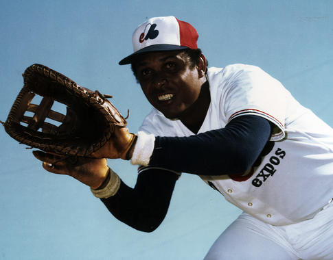 Although Woodie Fryman posted two good seasons in Montreal in 1975 and '76, the Expos dealt him to the Reds in exchange for future Hall of Fame first baseman Tony Pérez following the 1976 season. But by 1978, Fryman was back in an Expos uniform, where he became one of the game's top left-handed relievers. (National Baseball Hall of Fame and Museum)