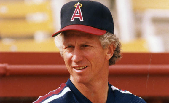 On June 18, 1986, Angels pitcher Don Sutton became the 19th member of the 300-win club. (National Baseball Hall of Fame and Museum)