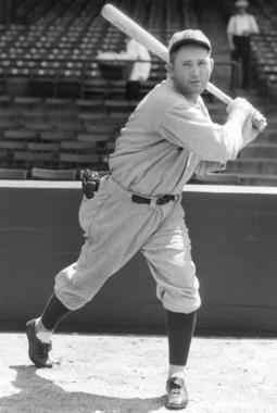 Rogers Hornsby, St. Louis Cardinals - BL-518-63 (National Baseball Hall of Fame Library)