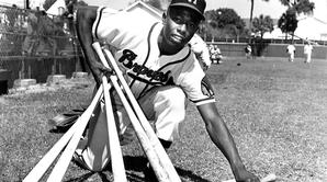 The Hall of Fame Remembers Hank Aaron