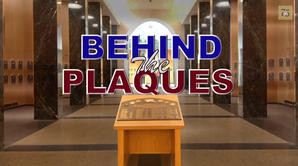 Judy Johnson - Behind The Plaques