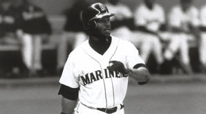 Ken Griffey Jr. Hall of Fame interview