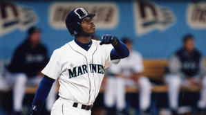 Ken Griffey Jr. - Hall of Fame biographies