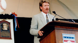 Mike Schmidt - 1995 Hall of Fame Induction Speech