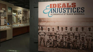 Ideals and Injustices: A Chronicle of Black Baseball