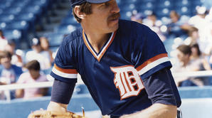 Jack Morris - Pointers from the Pros