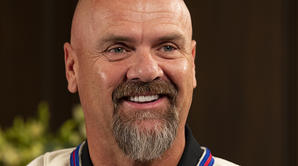 Larry Walker - Hall of Fame election interview