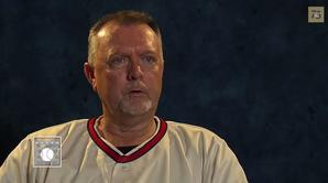 Bert Blyleven - Baseball Hall of Fame Interview 1/2, 9:48