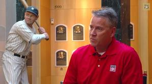 Tom Glavine Full Interview, 28:11