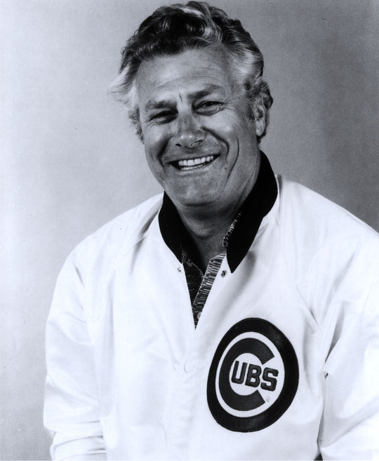 "After the 1981 season, Cubs owner William Wrigley offered the position of manager to Herman Franks. Because Franks wanted ""complete control"" over the operations of the team, Wrigley gave the position to Dallas Green (pictured above). (National Baseball Hall of Fame and Museum)"