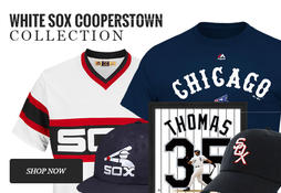 White Sox Gear