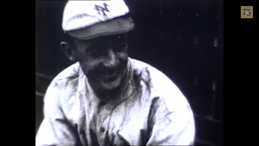 Frankie Frisch - Baseball Hall of Fame Biographies