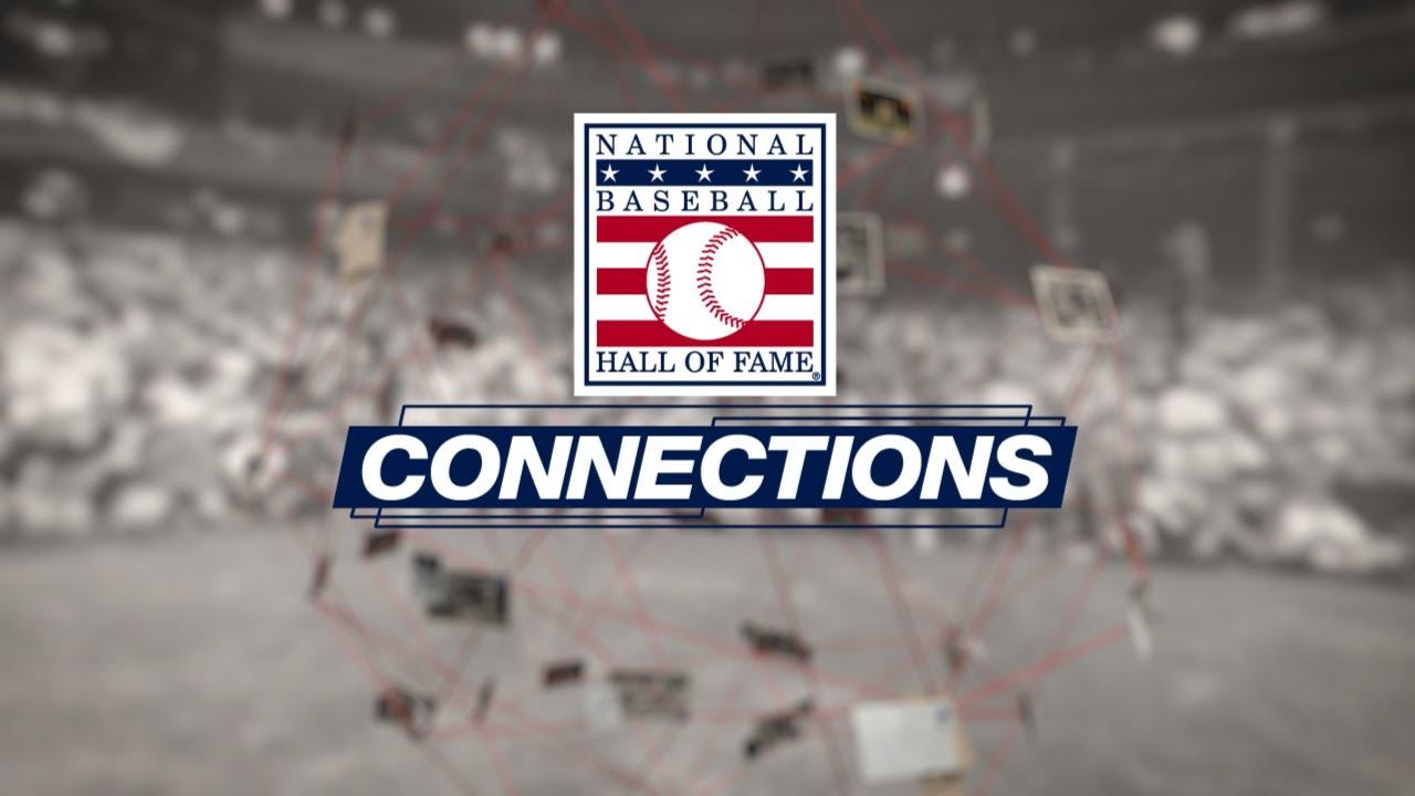 From the Catch to the Steal: Hall of Fame Connections Episode 1