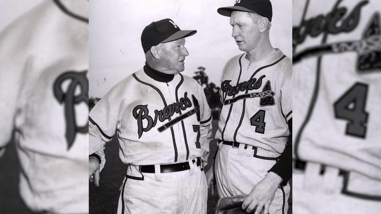 The Baseball Hall of Fame Remembers Red Schoendienst